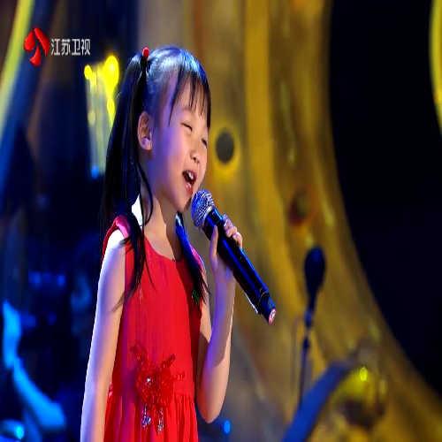 唐子桐天真活泼演唱《交通安全歌》