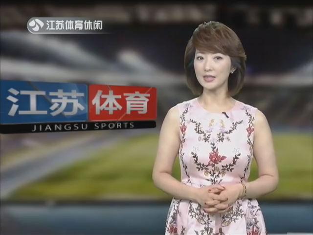 江苏体育 20180709