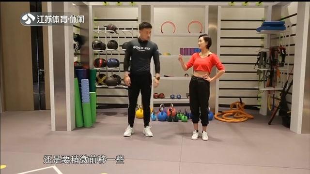 荔枝健身 20191219
