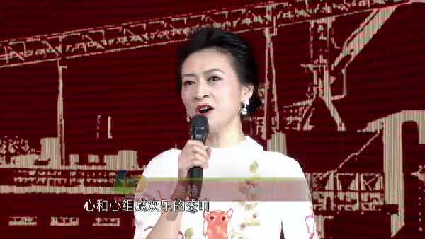 南钢发展大会暨成立60周年庆典