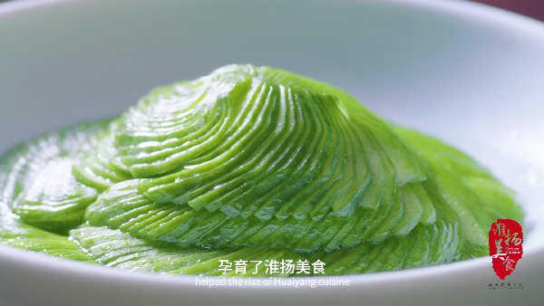 江苏文化名片《淮扬美食》