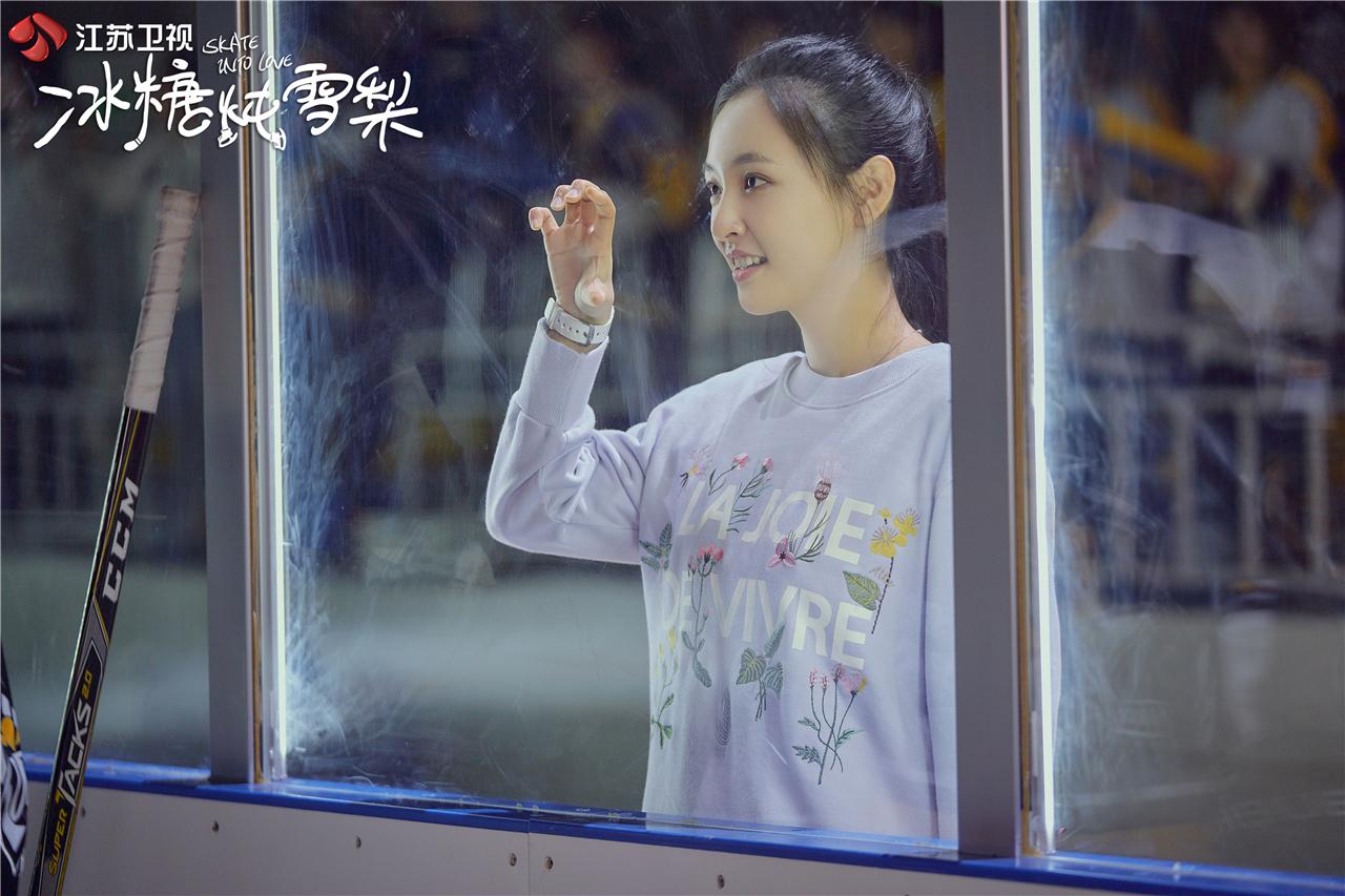 电视剧《冰糖炖雪梨》MV《雪花落下》
