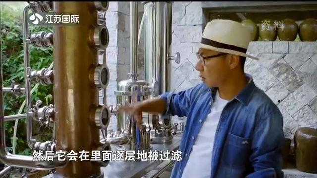 酒美中国 第八集 当下的酒美