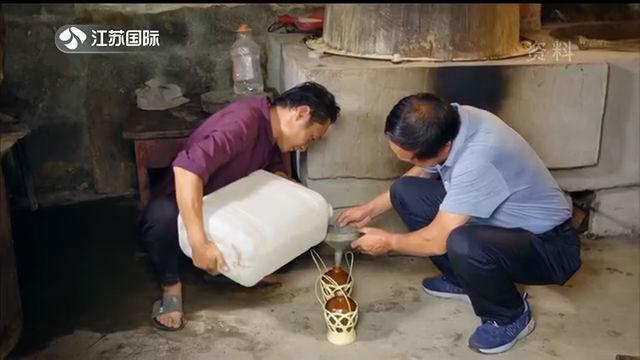 酒美中国 第七集 美酒和风味