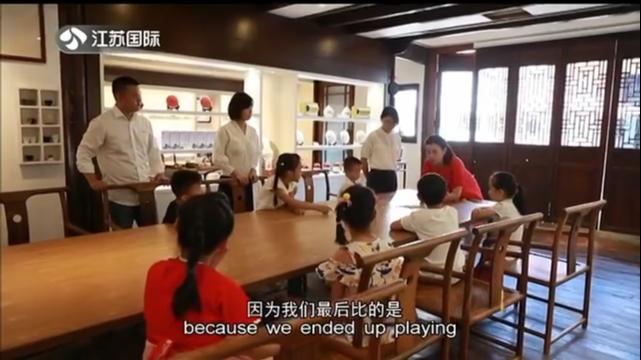 杭州故事传承团 重温儿时记忆