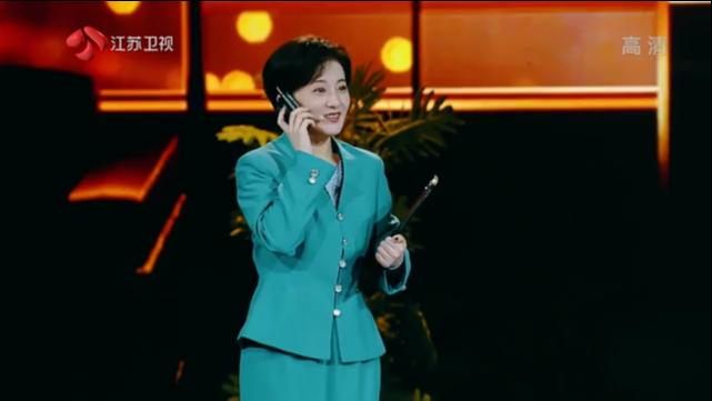 金铭演绎在国际舞台绽放巾帼力量的张月姣